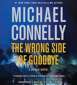 The Wrong Side of Goodbye Lib/E