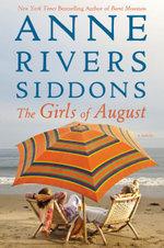 The Girls of August Lib/E