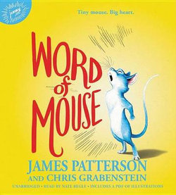 Word of Mouse Lib/E