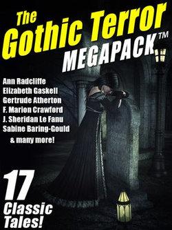 The Gothic Terror MEGAPACK ®