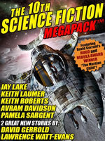 The 10th Science Fiction MEGAPACK®