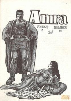 Amra, Vol 2, No 10