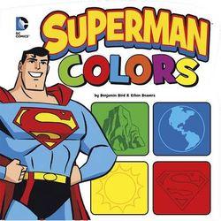 Superman Colours