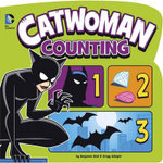 DC Comics: Catwoman Counting