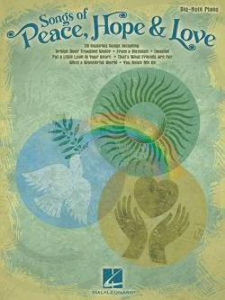 Songs of Peace, Hope and Love