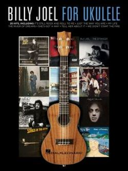Billy Joel for Ukulele
