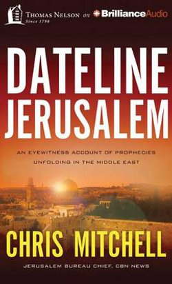 Dateline Jerusalem
