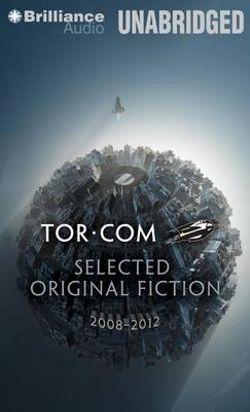 Selected Original Fiction, 2008-2012