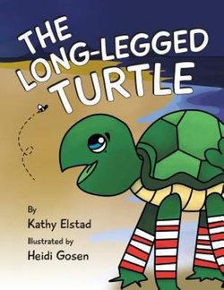 The Long Legged Turtle