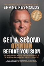 Get a Second Opinion Before You Sign
