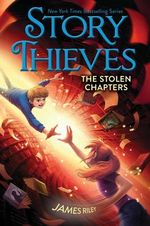 The Stolen Chapters