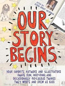 Our Story Begins