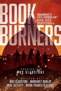 Bookburners