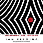 Diamonds Are Forever Lib/E