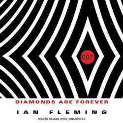 Diamonds Are Forever Lib/E