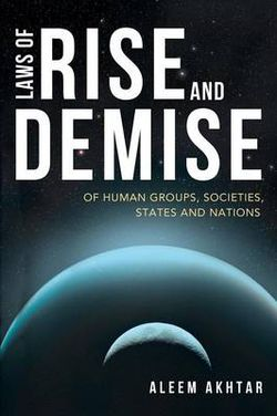 Laws of Rise and Demise
