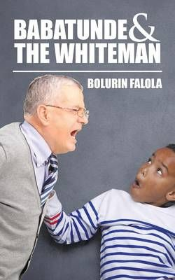 Babatunde and the Whiteman