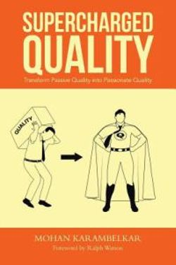 Supercharged Quality