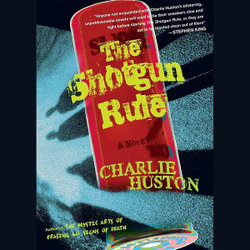 The Shotgun Rule Lib/E