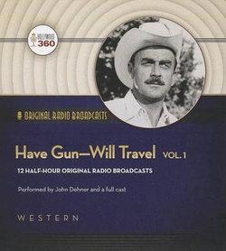 Have Gun-Will Travel, Vol. 1