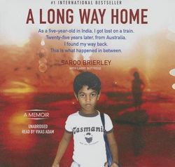 A Long Way Home Lib/E