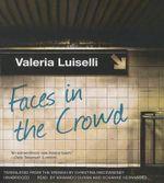 Faces in the Crowd Lib/E