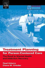 Treatment Planning for Person-Centered Care