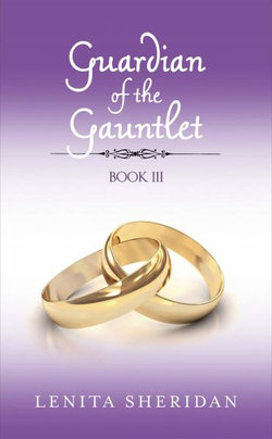 Guardian of the Gauntlet, Book III