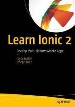 Ionic 2 - Definite Guide