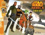 Star Wars Rebels a New Hero