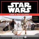 Star Wars: Finn & Rey Escape