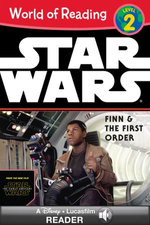 Star Wars: Finn & the First Order