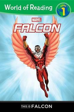 World of Reading: This Is Falcon