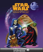 Star Wars Classic Stories: Return of the Jedi