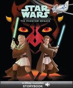 Star Wars Classic Stories: The Phantom Menace