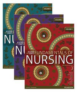 Fundamentals Of Nursing Kozier Pdf
