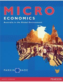 Microeconomics: Australia in the Global Environment