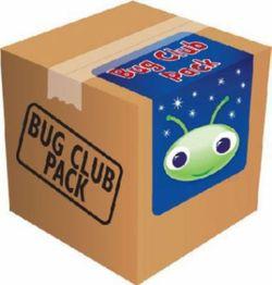 Bug Club Level 16 Orange Pack