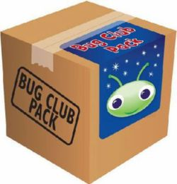 Bug Club Level 17 Turquoise Pack