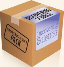 Discovering Science Middle Primary Level Pack