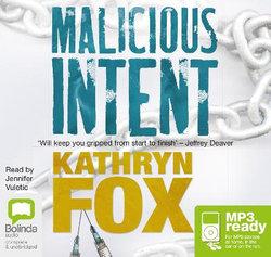Malicious Intent