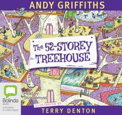 The 52 Storey Treehouse