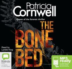 The Bone Bed (MP3)