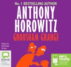 Groosham Grange (MP3)