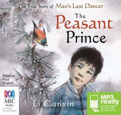 The Peasant Prince (MP3)
