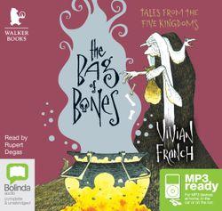 The Bag Of Bones (MP3)