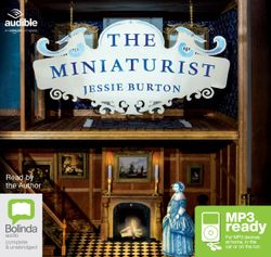 The Miniaturist (MP3)