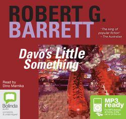 Davo's Little Something (MP3)