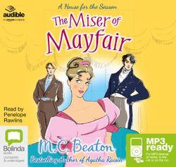 The Miser Of Mayfair (MP3)