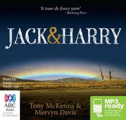 Jack & Harry (MP3)